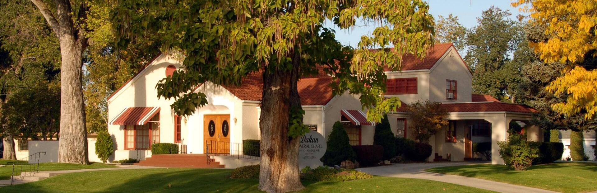 Dakan Funeral Home in Caldwell, ID