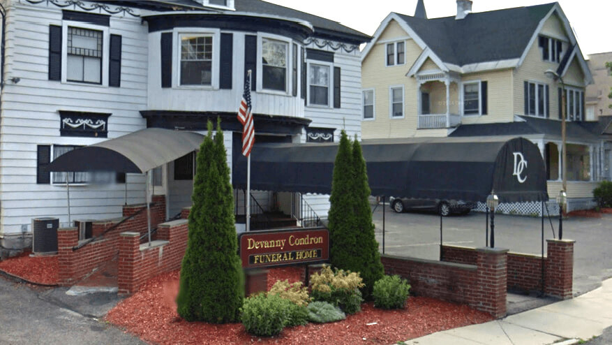tour our funeral home in Pittsfield, MA