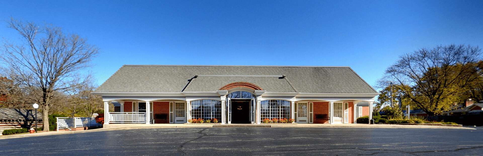 Dieterle Memorial Funeral Home, Cemetery and Cremation Ceremonies in Montgomery, IL