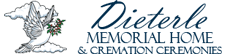 Dieterle Memorial Home & Cremation Ceremonies in Montgomery, IL