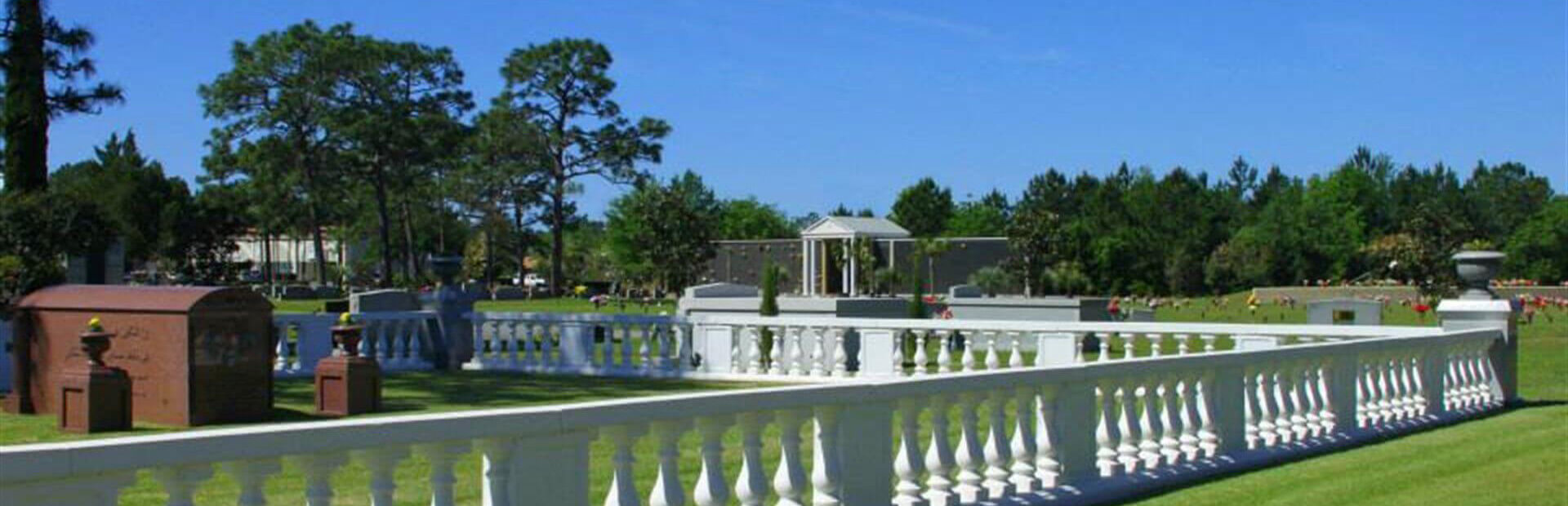 Funeral Home and Cemeteries in Panama City, FL