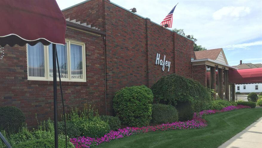 tour our funeral home in Springfield, MA