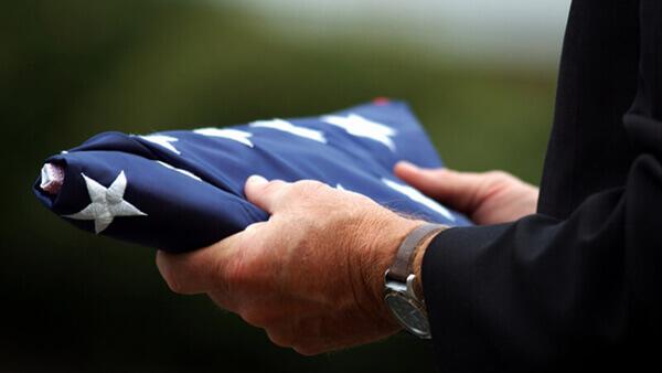 veteran funeral services Norman, OK