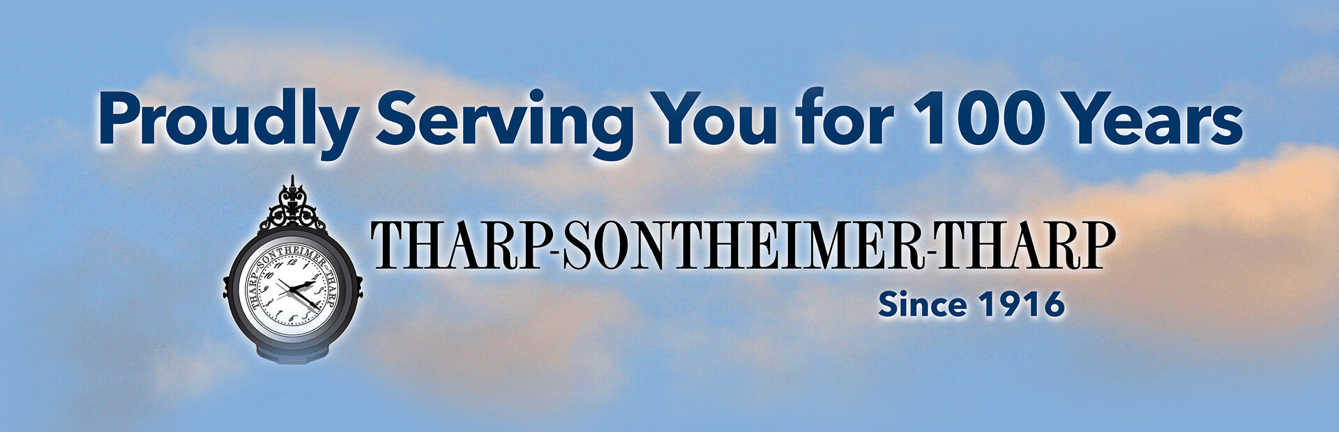 Tharp-Sontheimer-Tharp Funeral Home in Metairie, LA