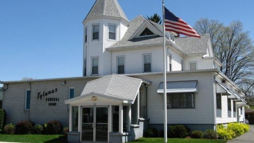tour our funeral home in Chicopee, MA