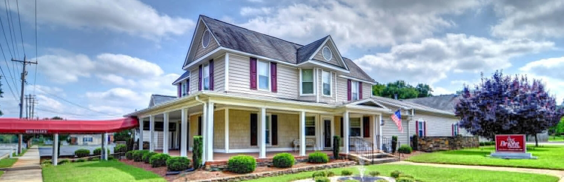 Bright Funeral Home in Wake Forest, NC