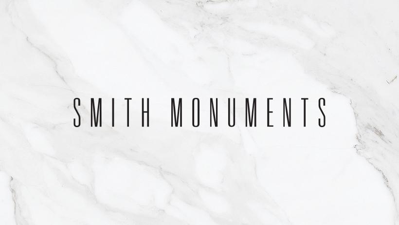 Smith Monuments