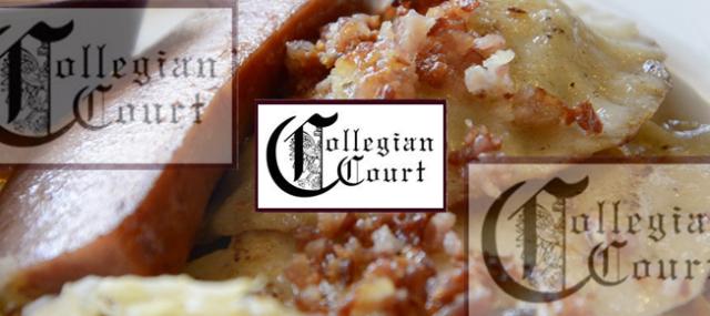 Collegian Court Restaurant