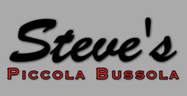 Steves Piccola Bussola