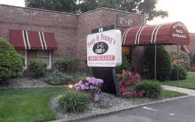 Tony  Penny's Restaurant