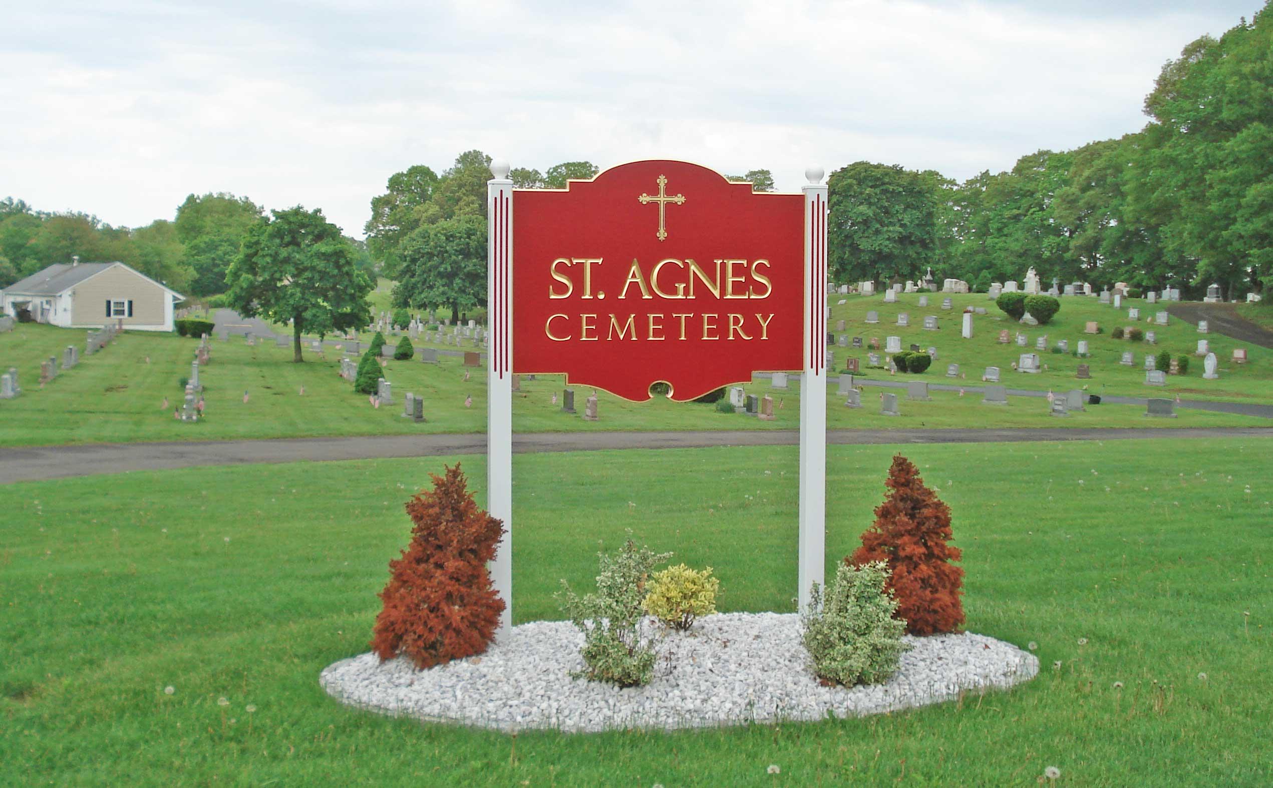 St. Agnes Cemetery