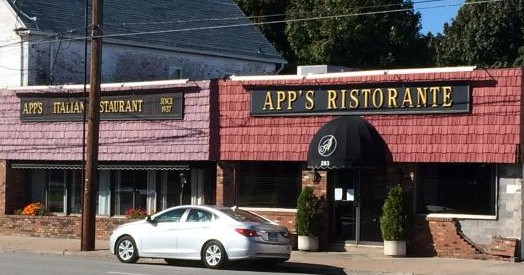 App's Ristorante