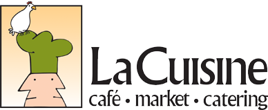 La Cuisine Cafe Market and Catering