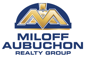 MILOFF AUBUCHON REALITY GROUP