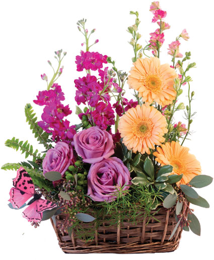 Donna's Florist and Gifts