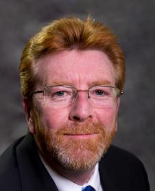 Bruce E. Bowden