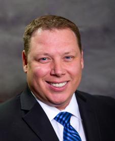 Jason W. Cox