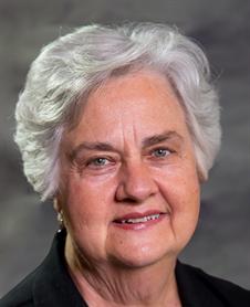 Doris Hasty