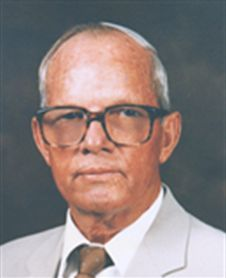 Mr. James G. Williamson Sr.
