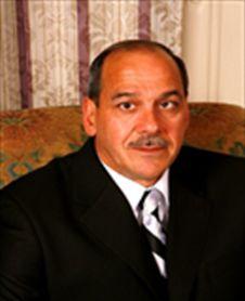 Rick Serrano
