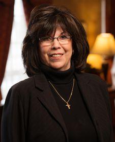 Jeannie Salazar Friddell