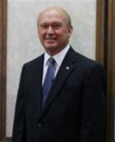 James H. Sheridan, CFSP