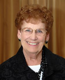 Ruth Rhoades