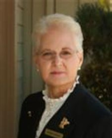 Mrs. Barbara Rosales