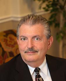 Craig Fulcher