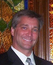 Ken Pearce