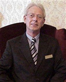 Rodney Seay