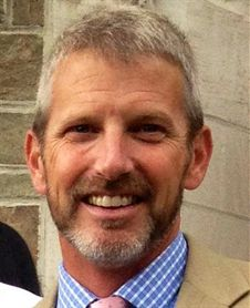 Michael F. Redgate