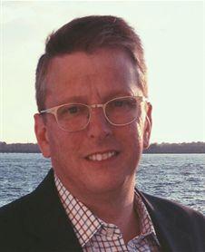 Jeremy Redgate