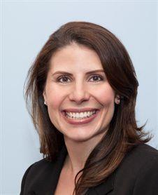 Ginny Sanzo CFSP, CPC