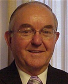 Fred Kluesner