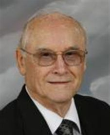 Rev. Stanley Woods