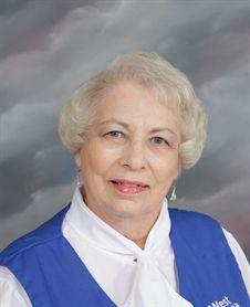 Joyce Upchurch