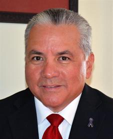 Gilbert R. Martinez