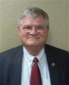 T. Mark Cooper