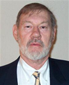 C.H. 'Bud' Gibson