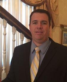 Adam M.  Mills