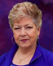 Shirley Lain