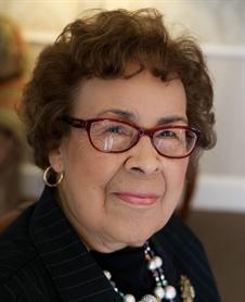 Maragret Ulibarri