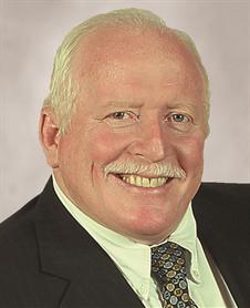 Roger Carmichael