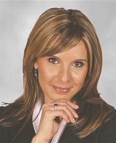 Amanda  Kaluzny Mittelstadt