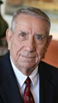 Jimmy B. Simerly