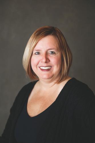 Christie Powell