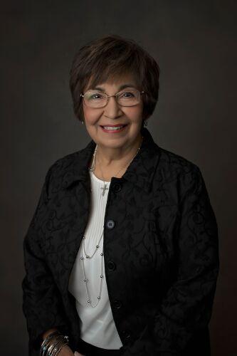 Rita Bornoff
