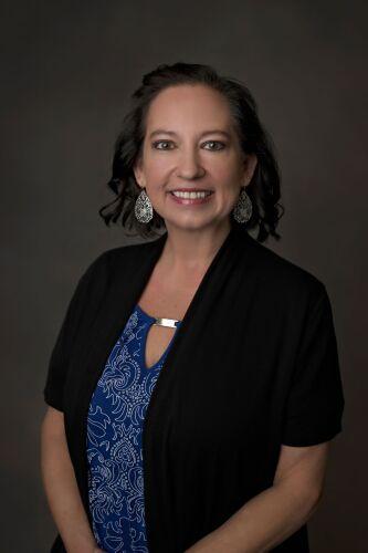 Jennifer Mangham