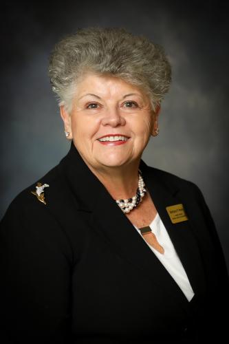 Barbara P. Poole